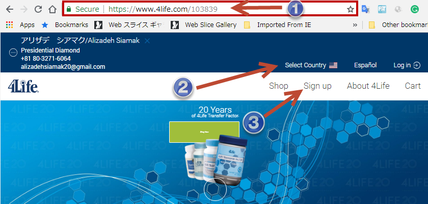How To Become 4Life Distributor - Welcome To 4life Research