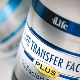 Transfer-Factor-Plus
